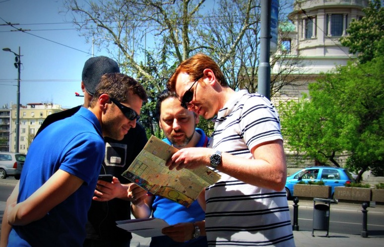 treasure-hunt-belgrade