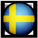 Siri, Sweden